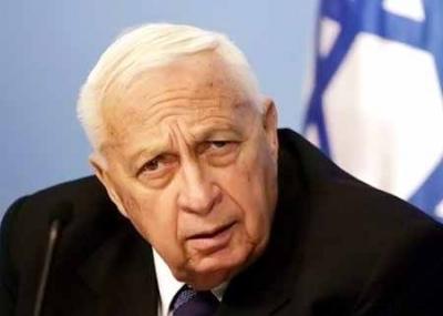ولد رئيس الوزراء الإسرائيلي أرئيل شارون Ariel Sharon