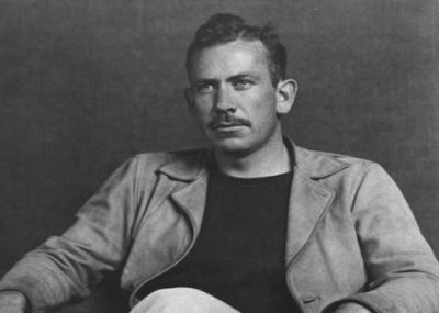 ولد الكاتب الأمريكي جون ستاينبيك John Steinbeck