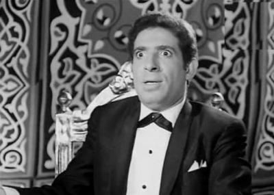 توفي الممثل الكوميدي محمد عوض
