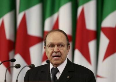 ولد الرئيس الجزائري عبد العزيز بوتفليقة