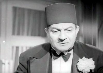 ولد الممثل المصري شارة واكيم
