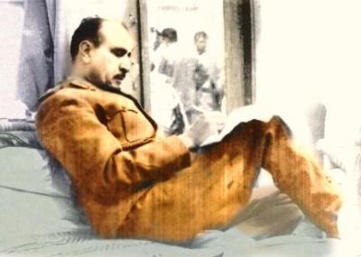 توفي عبد الله يحيي اول رئيس لليمن