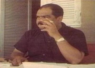 توفي رئيس المخابرات المصرية صلاح نصر