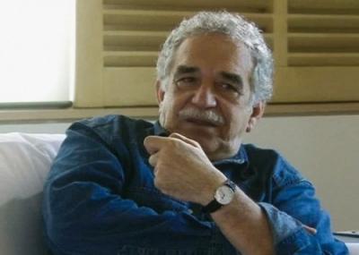 ولد الأديب الكولمبي غابرييل غارسيا ماركيز Gabriel García Márquez