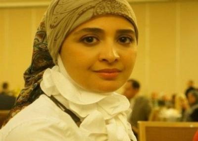 ولدت الممثلة المصرية حنان ترك