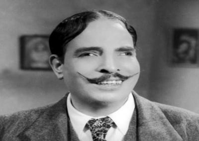 توفي الممثل المصري عبد الفتاح القصري