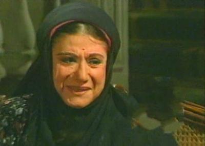 ولدت الممثلة المصرية سميحة أيوب