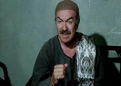 ولد الممثل المصري عادل ادهم