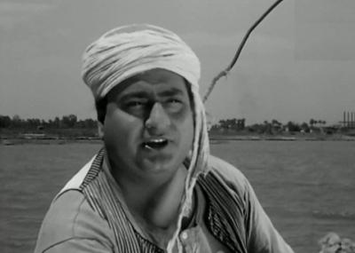 ولد المغني المصري محمد قنديل