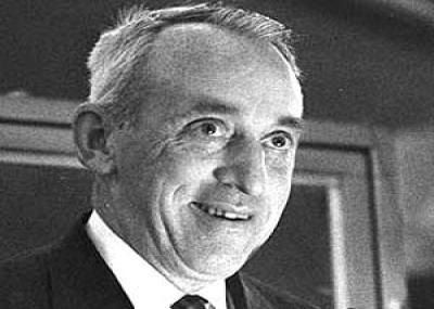 وفاة الإقتصادي الأمريكي جيمس توبين James Tobin