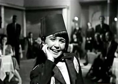 ولدت الممثلة المصرية فيروز الصغيرة