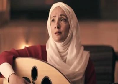 ولدت المغنية المصرية عايدة الأيوبي