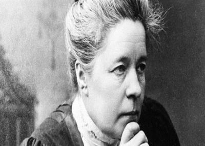 توفيت الروائية السويدية سلمى لاغرلوف Selma Lagerlöf