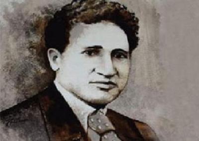 ولد المجدد الموسيقي المصري سيد درويش