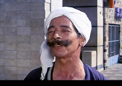توفي الممثل المصري عبد الغني