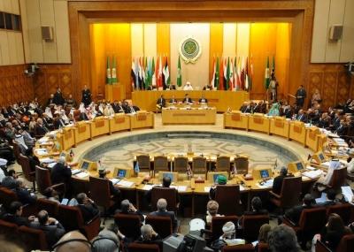 تأسيس جامعة الدول العربية