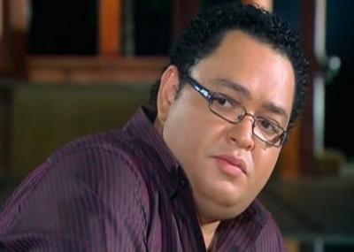 ولد الممثل المصري أحمد رزق