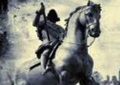حدوث وقعة الربض ضد الأمير الحكم بن هشام