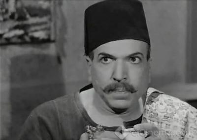 ولد الفنان المصري زكي رستم