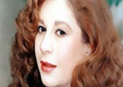 ولدت الممثلة المصرية سمية الألفي
