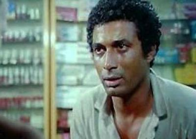 توفي الفنان المصري القدير احمد زكي