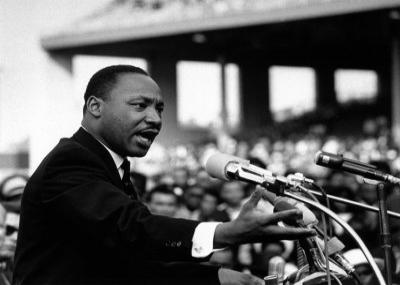اغتيال مارتن لوثر كنج Martin Luther King