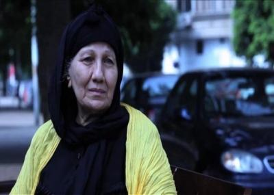 ولدت الممثلة المصرية عواطف حلمي