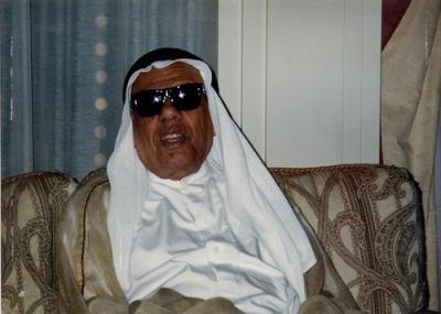 توفي الأديب والكاتب عبد الرزاق إبراهيم عبد الله البصير