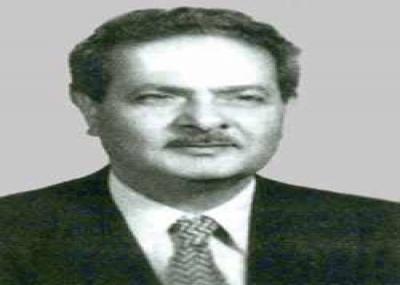 توفي القاضي والمستشار المصري الدكتور توفيق محمد إبراهيم الشاوى