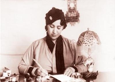 توفيت الشاعرة والأديبة المصرية جميلة العلايلي