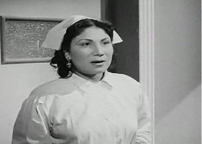 ولدت الممثلة المصرية عواطف رمضان