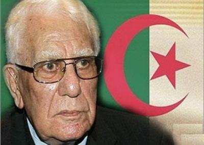 ولد الرئيس الجزائري السابق الشاذلي بن جديد