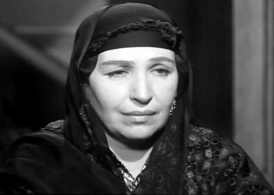 ولدت الممثلة المصرية أمينة رزق