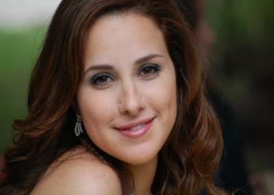 ولدت الممثلة المصرية شيرين عادل