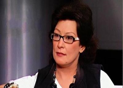 ولدت الممثلة المصرية سماح انور