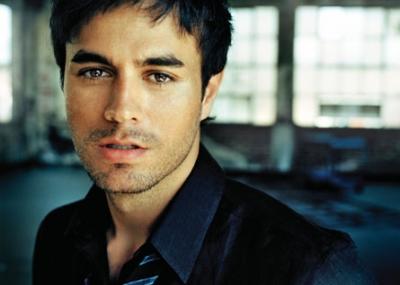 ولد إنريكي إغليسياس (Enrique Iglesias)