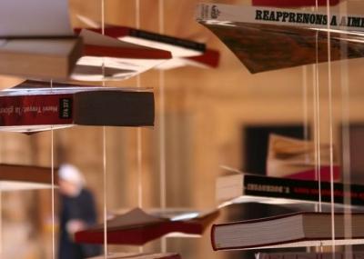 اليونسكو تحتفل باليوم العالمي للكتاب