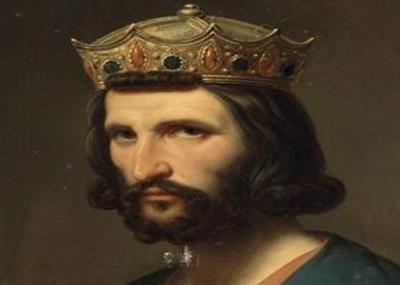 ولد أوغو كابيه أول ملوك فرنسا