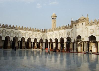 وفاة جوهر الصقلي مؤسس مدينة القاهرة وباني الجامع الأزهر