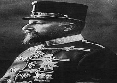 وفاة الملك فرديناند الأول ملك مملكة بلغاريا
