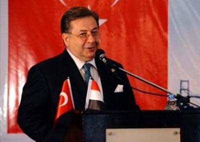 مصر تطرد السفير التركي في القاهرة وتركيا ترد بطرد سفير مصر في أنقرة
