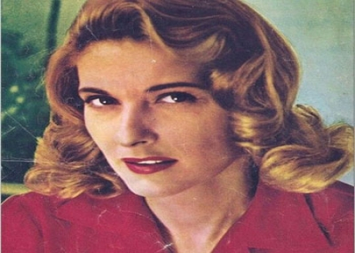 ولدت الممثلة المصرية مريم فخر الدين