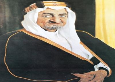 اغتيال الملك فيصل بن عبد العزيز ملك المملكة العربية السعودية