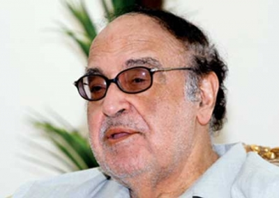 وفاة الفنان حسن مصطفى عن عمر يناهز 81 عاما