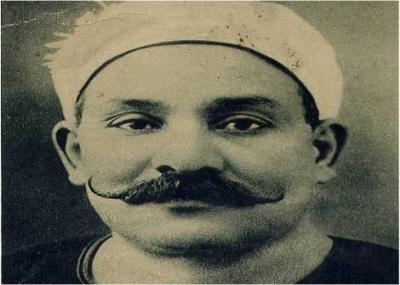 وفاة مصطفى لطفي المنفلوطي - أديب مصري