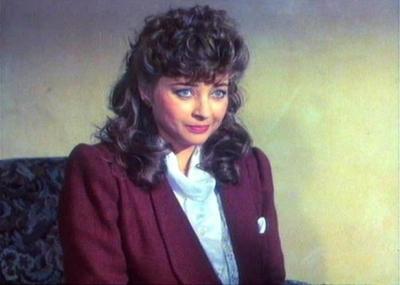 وفاة الممثلة المصرية فايزة كمال