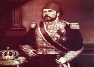 الخديوي إسماعيل ينجح في الحصول على «فرمان مصر» من الدولة العثمانية