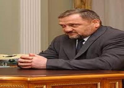 إغتيال الرئيس الشيشاني أحمد قديروف