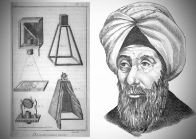 ميلاد أبو الوفاء البوزجاني - عالم رياضيات