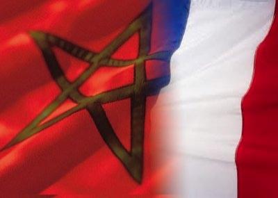 فرنسا تعلن إن المغرب محمية فرنسية